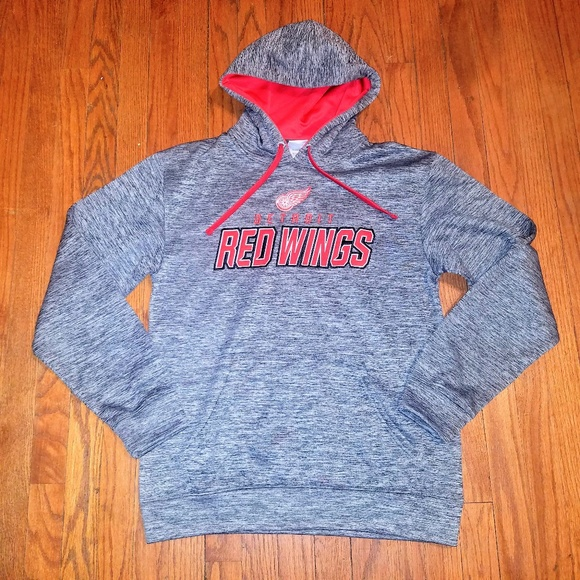 cheap for discount 2cd0a c94c4 Detroit Red Wings Hoodie